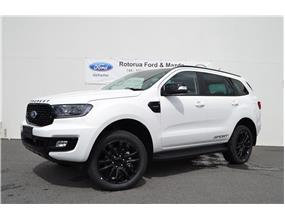 Ford Everest Sport 4x4 2020
