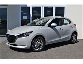 Mazda 2 GSX 2020