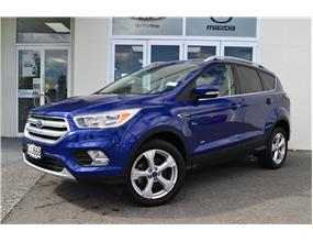 Ford Escape TREND AWD PETROL 2017