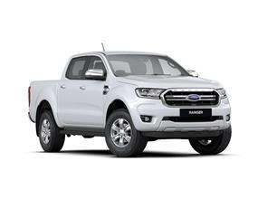Ford Ranger XLT 4x2 2020