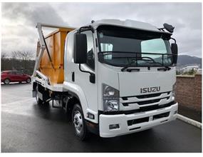 Isuzu F Series 2020 Isuzu Gantry Truck 2020