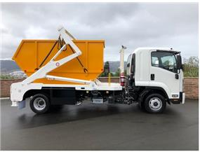 Isuzu F Series Isuzu Skip Truck 2021