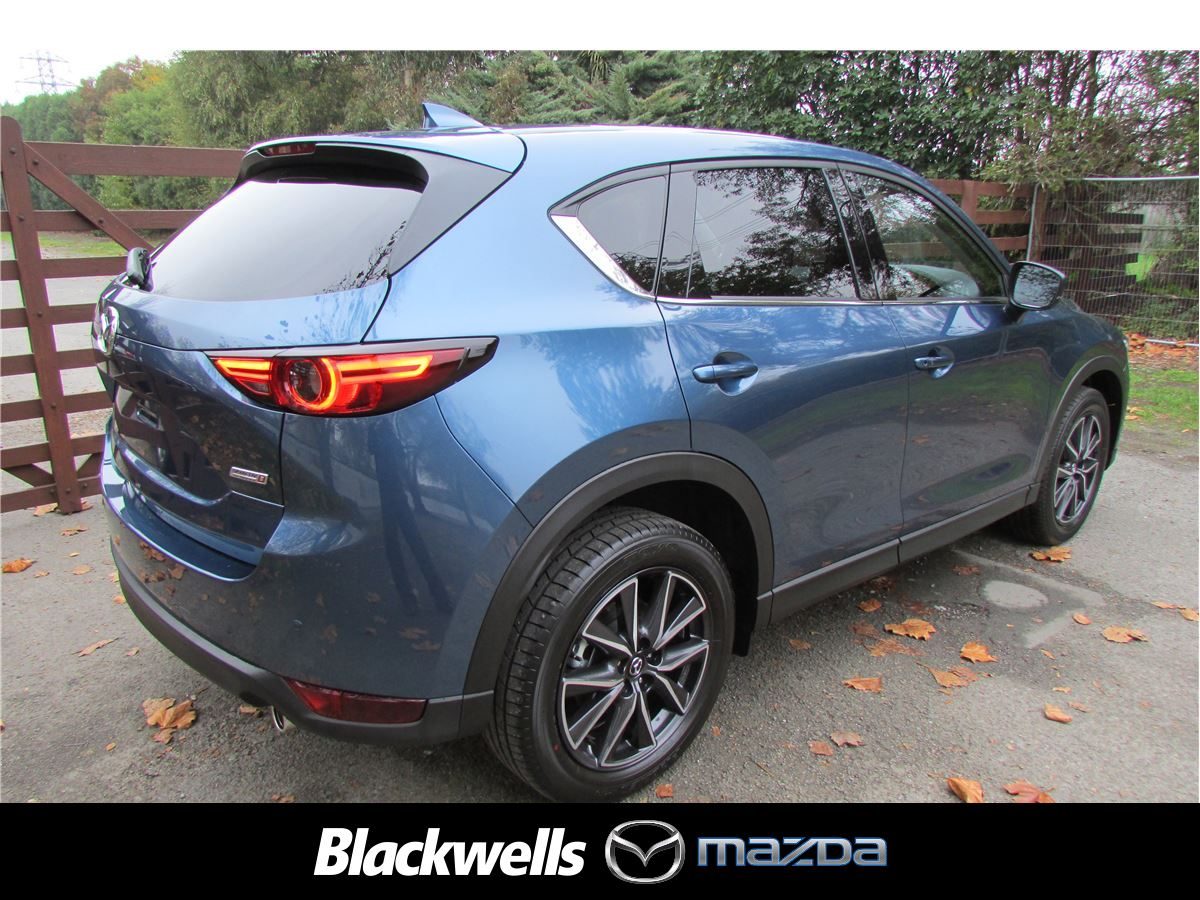 mazda cx 5 limited awd 2 2 diesel 2018 blackwells mazda christchurch official mazda. Black Bedroom Furniture Sets. Home Design Ideas