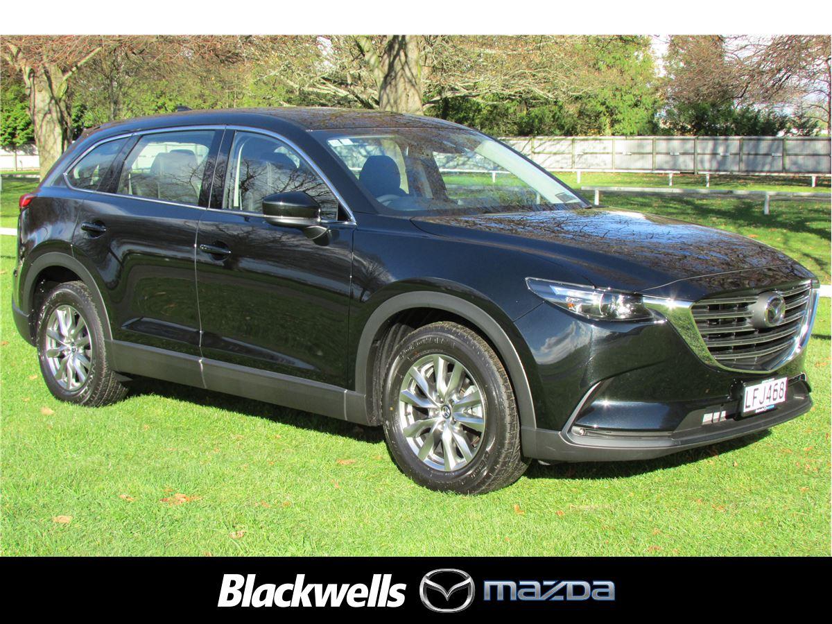 Blackwells Mazda Used Cars