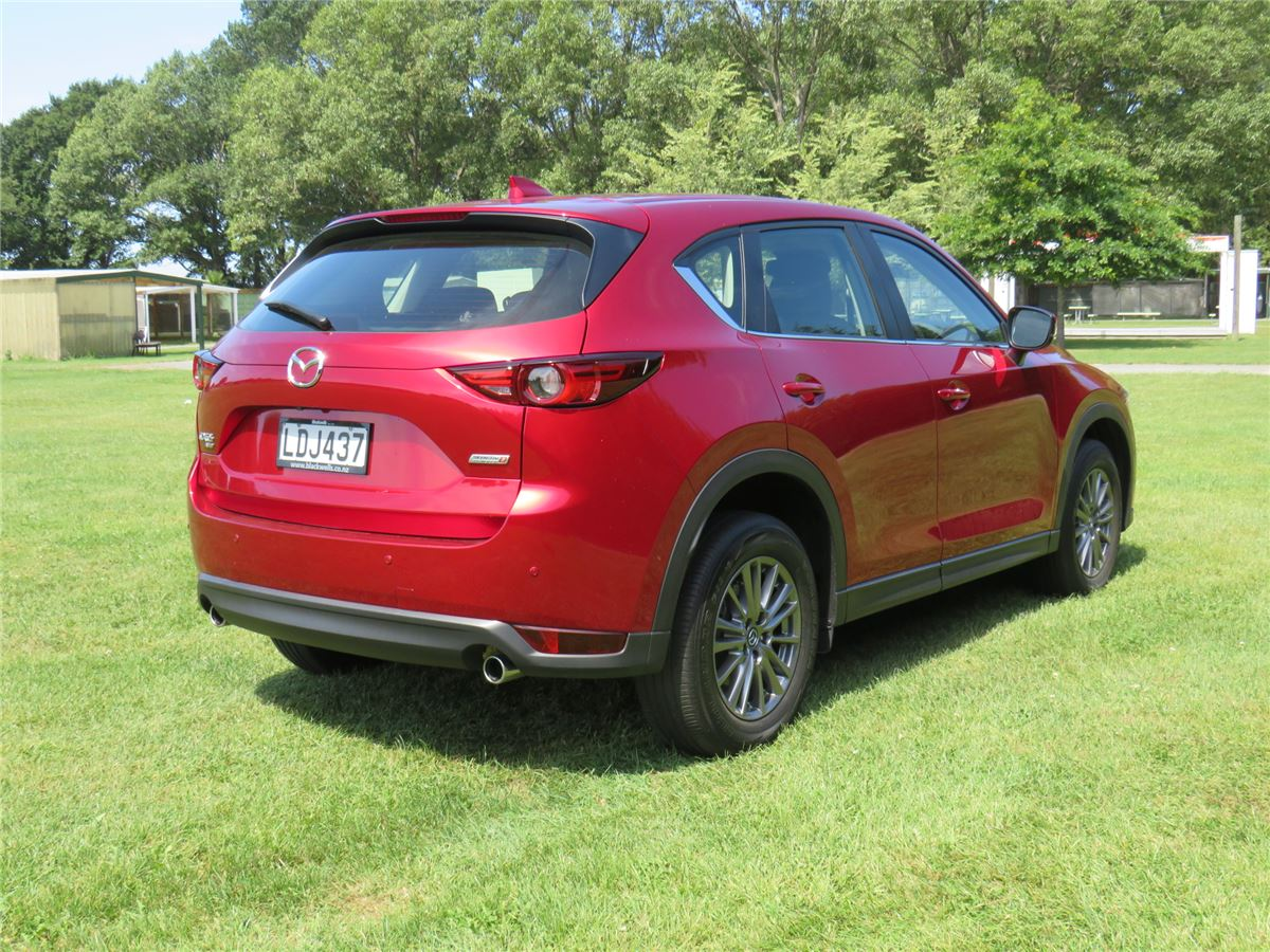 Edmonton Mazda Dealer New Or Used Cars For Sale: Mazda CX-5 GSX Diesel AWD 2018