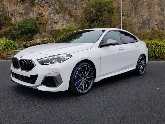 BMW M235i Gran Coupe xDrive 2021