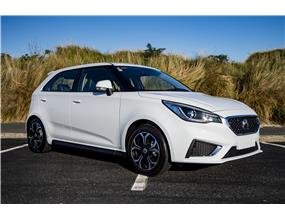 MG 3 EXCITE 2021