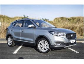 MG ZS EXCITE 2021