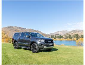 Ford Ranger Wildtrak 4x4 2019