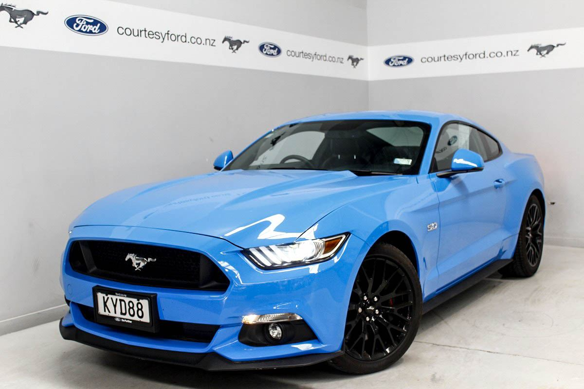 Ford mustang 5 0l v8 fastback manual 2017 ford mustang mustang parts cars for sale upgrades ford performance roush products new zealand