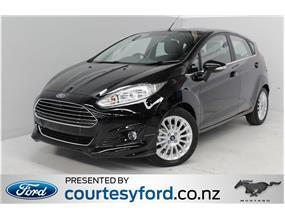 Ford Fiesta Sport 1.0 Ecoboost, Auto  2018