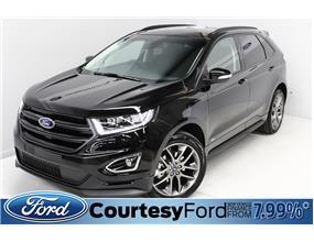 Ford Endura ST-LINE 2.0L BI TURBO DIESEL 2018