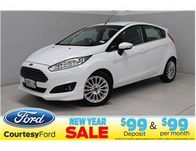 Ford Fiesta AS NEW, MASSIVE SAVINGS!! 2018