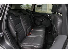 Ford Escape TITANIUM AWD PETROL 2017