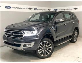 Ford Everest TITANIUM 2.0L BI-TURBO 2019