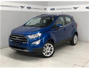 Ford Ecosport TITANIUM 1.0L ECOBOOST 2019