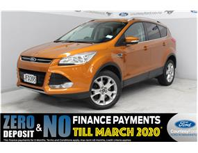 Ford Kuga  TREND 2.0 AWD ECOBOOST 2015