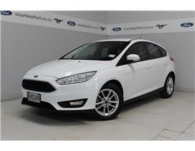 Ford Focus TREND 1.5 Ecoboost 2017
