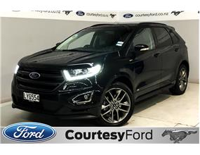 Ford Endura ST-LINE 2.0L BI-TURBO 2019