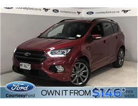 Ford Escape ST-LINE 2019