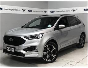Ford Endura ST-LINE 2.0L 8 SPEED AUTO 2019