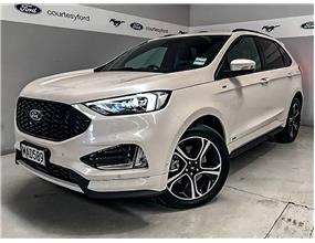 Ford Endura ST-LINE 2.0L TD 8 SPEED AUTO 2019
