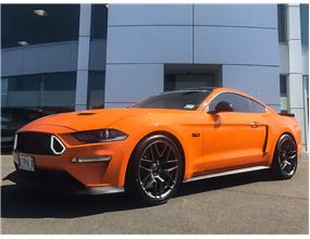 Ford Mustang 5.0L GT V8 FASTBACK  2020
