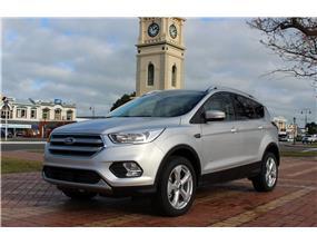 Ford Escape 2.0L Trend AWD 2020