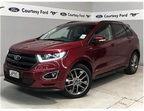 Ford Endura ST-LINE 2.0L BI-TURBO 2018