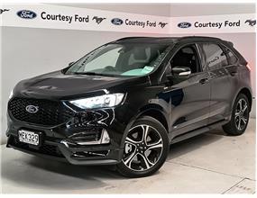 Ford Endura ST-LINE 2.0L TD AWD 8 SPEED 2019