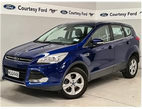 Ford Kuga AMBIENTE FWD 1.5L ECOBOOST PETROL 2016