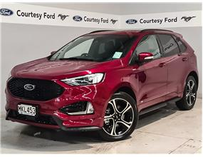 Ford Endura ST-LINE 2.0L TD 8 SPEED 2019