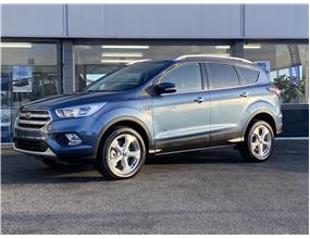 Ford Escape TREND AWD DIESEL 2020