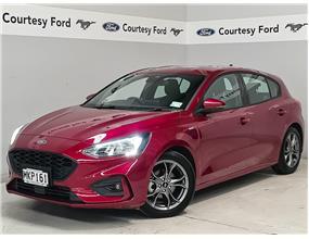 Ford Focus ST-LINE 1.5L ECOBOOST 2019
