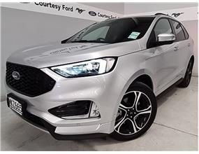 Ford Endura ST-LINE 2.0L TURBO DIESEL 2019