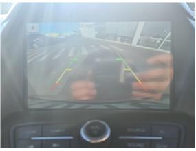 Ford Escape TITANIUM AWD DIESEL 2019