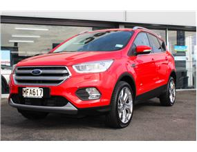 Ford Escape TITANIUM AWD PETROL 2019