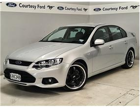 Ford Falcon FG2 XR6 LUXURY PACK 2014