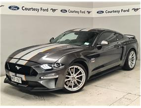Ford Mustang 5.0L V8 FASTBACK 10 Speed 2018