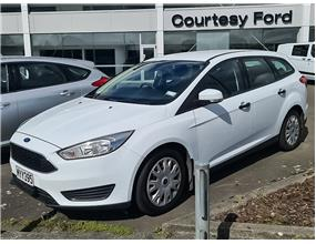 Ford Focus AMBIENTE WAGON 2015