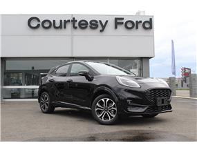 Ford Puma St-Line 1.0P/7At 2021