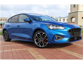 Ford Focus ST-LINE X 2021
