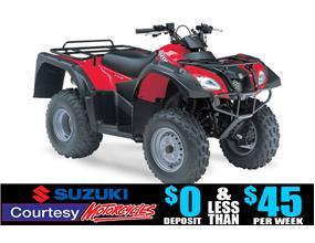 Suzuki LT-F250 Ozark 2018