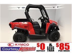 Kymco UXV 450i 2017