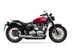 Triumph Bonneville Speedmaster 2020