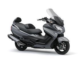Suzuki AN650 No Deposit & $77 per Week 2017