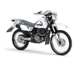 Suzuki DR200SEL5 2018