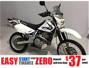 Suzuki DR650 2014