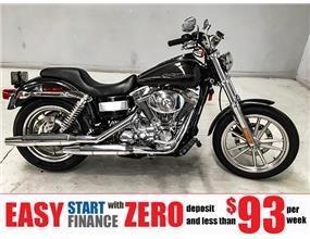 Harley Davidson Superglide Custom 2006