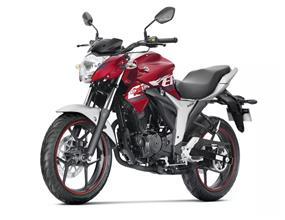 Suzuki GSX150 2019
